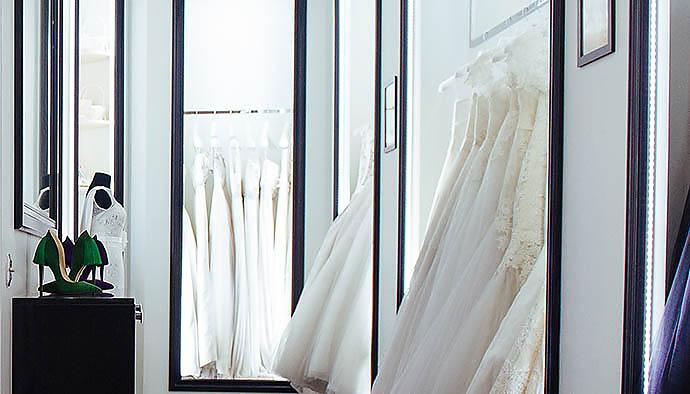 Admire Bridal Salon