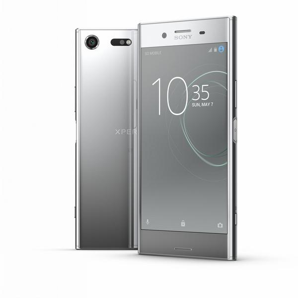 Sony представляет новый смартфон Xperia XZ Premium | галерея [1] фото [2]