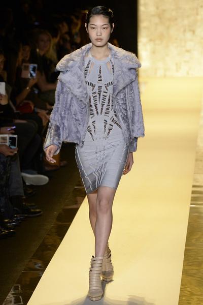 Неделя моды в Нью-Йорке: лучшие показы уикенда | галерея [4] фото [3]