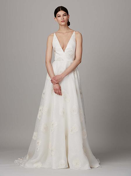 Лучшие коллекции Недели свадебной моды | галерея [2] фото [1]
