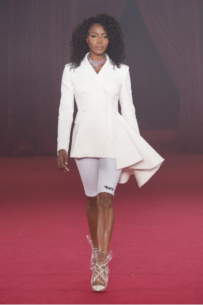 Off/White посвятили коллекцию принцессе Диане | галерея [1] фото [3]