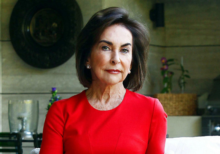 Как выглядят самые богатые женщины современности фото [7]