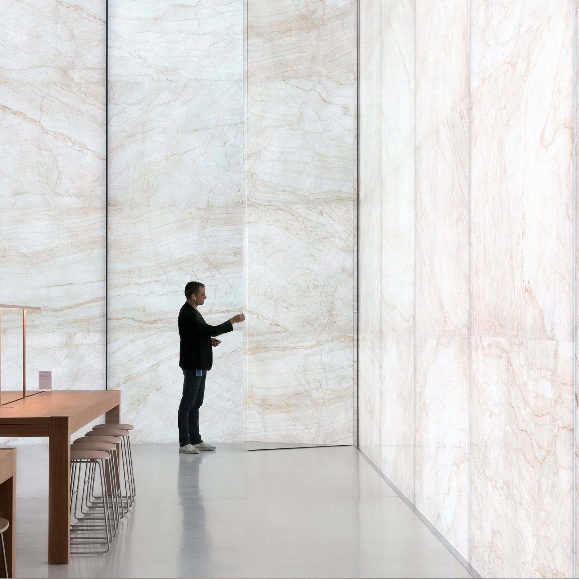 10 самых эффектных бутиков Apple (галерея 23, фото 2)