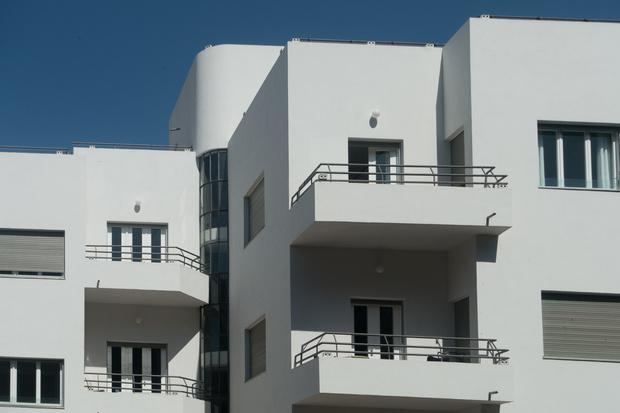 Земля обетованная: гид по Тель-Авиву (фото 0)