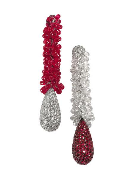 Jacob & Co. High Jewelry