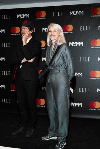 МАММ и Mastercard провели «Ночь в музее» при поддержке журнала ELLE (фото 4.2)