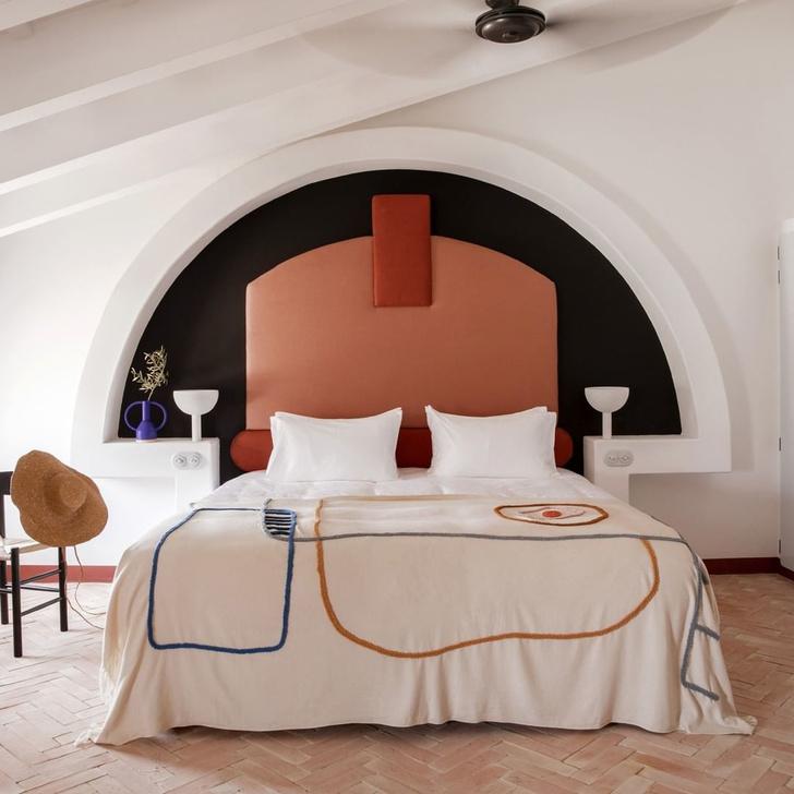 Бутик-отель на Менорке по проекту Доротеи Мейлихзон (фото 2)