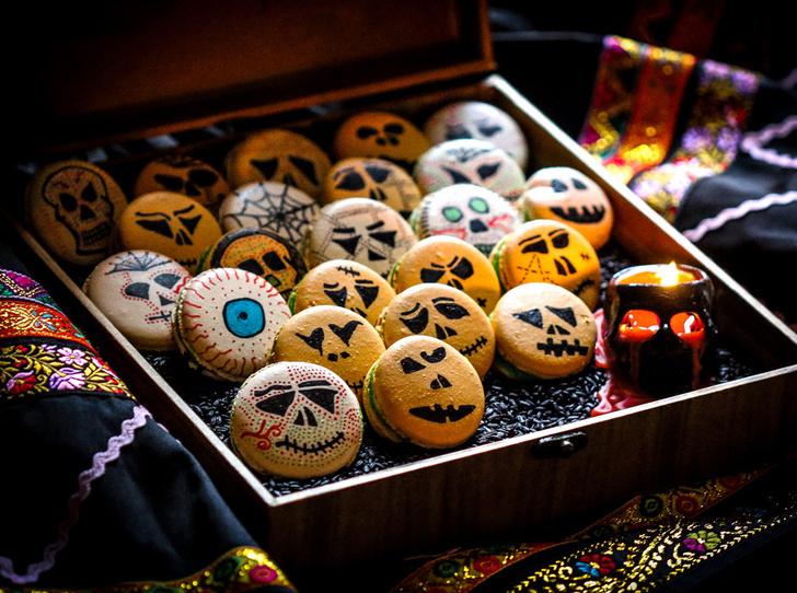 7 самых страшных блюд к Хэллоуину фото [7]