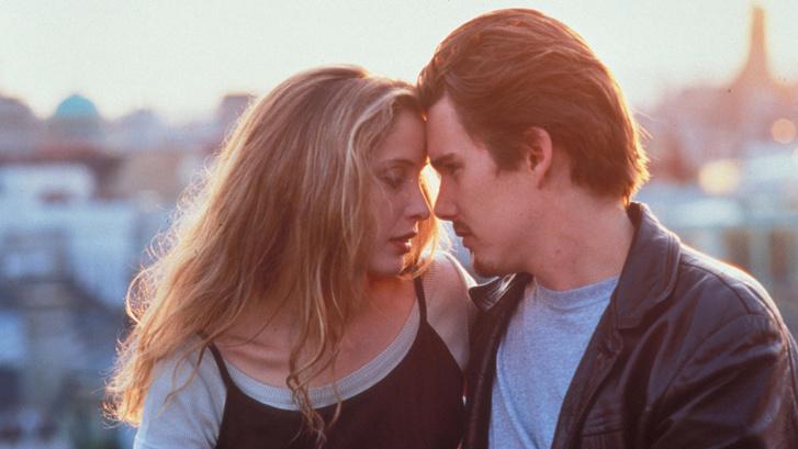 Романтические фильмы, которые нужно смотреть вдвоем (фото 5)