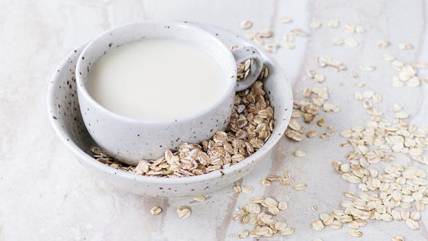 Овсяное молоко: в чем польза модного напитка (фото 13)