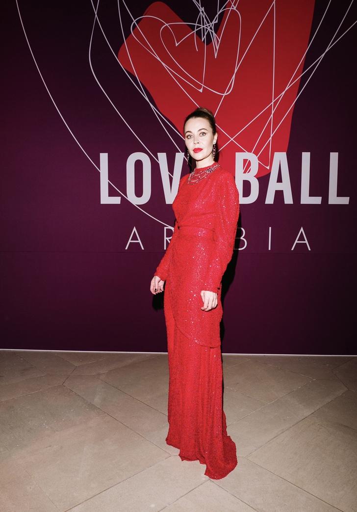От американских супермоделей до российского танцора: звездные гости Love Ball Arabia (фото 11)