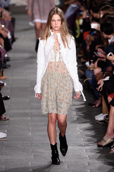 Неделя моды в Милане: день третий | галерея [4] фото [13]