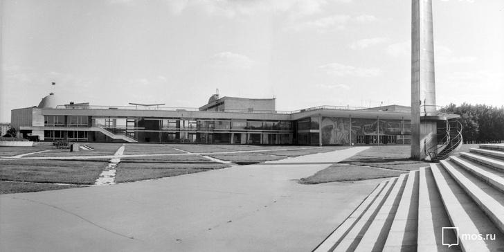 Выставка «Пионеры советского модернизма» в МУАРе (фото 6)