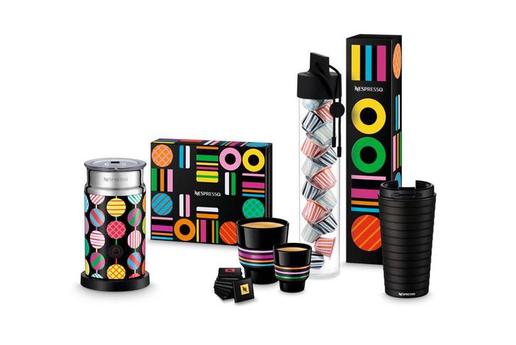 Новый год с Nespresso: новая коллекция кофе и аксессуаров фото [3]