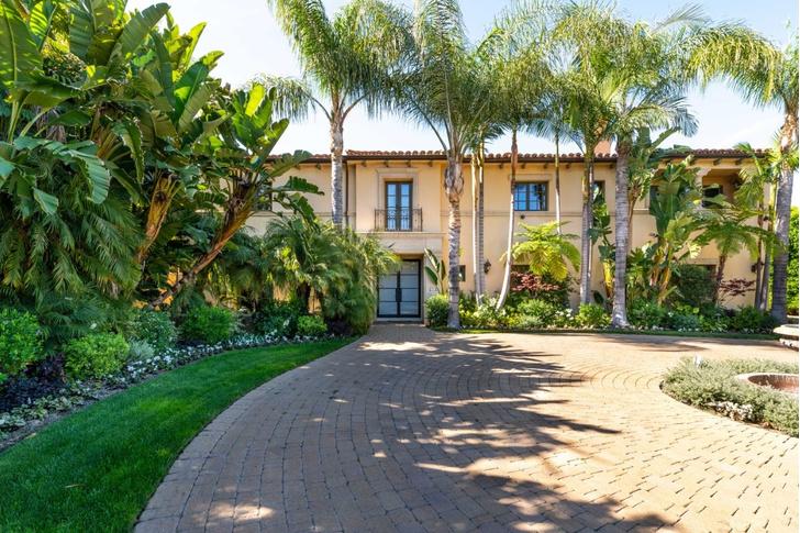 Актриса Кейли Куоко продает свой дом в Лос-Анджелесе (фото 2)
