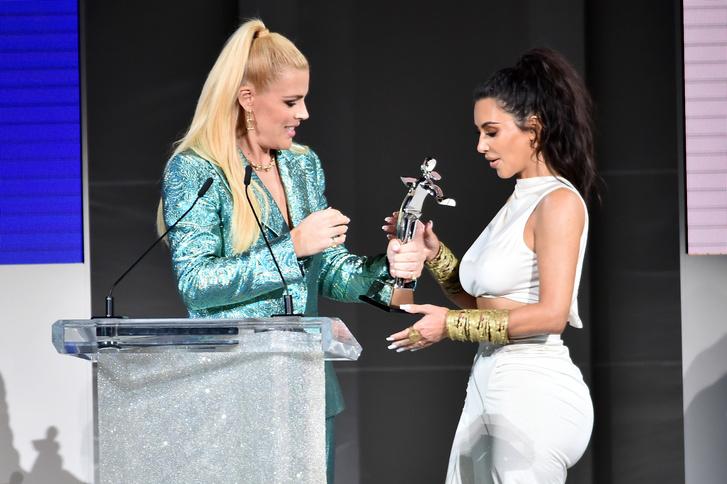 CFDA 2018: кто получил «модный Оскар»? (фото 5)