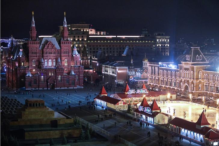 Главные события в Москве с 27 ноября по 3 декабря (фото 21)