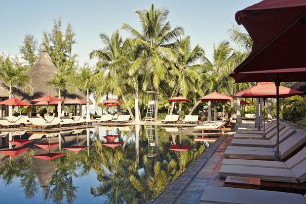Почему вам нужно поехать в отпуск на курорты Club Med на Маврикии? (фото 6)