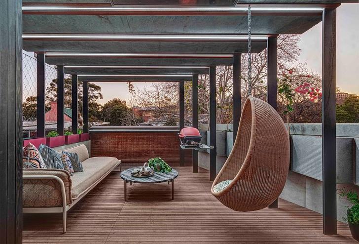 Добро пожаловать в джунгли: экодом в Сиднее (фото 22)