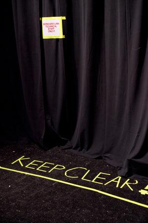 Показ Herve Leger by Max Azria коллекции сезона Весна-лето 2013 года Prêt-à-porter - www.elle.ru - Подиум - фото 447748