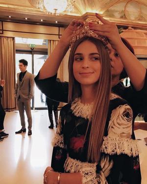 Талита фон Фюрстенберг — новая звезда fashion-индустрии (фото 5.2)