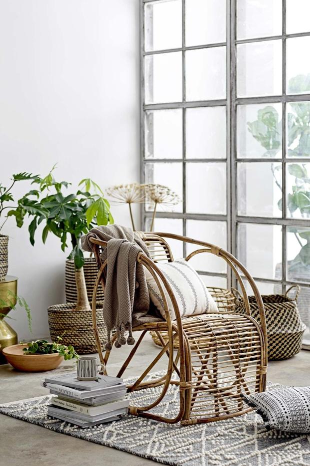 Летнее настроение в доме: 10 простых советов (фото 31)