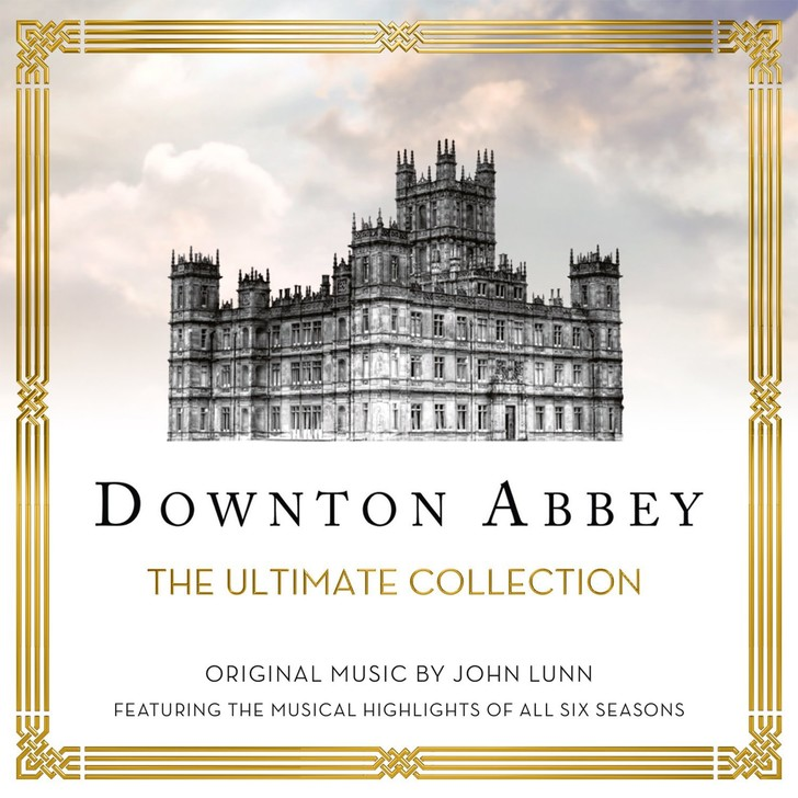 Downton Abbey — The Ultimate Collection Music From The Original TV Series