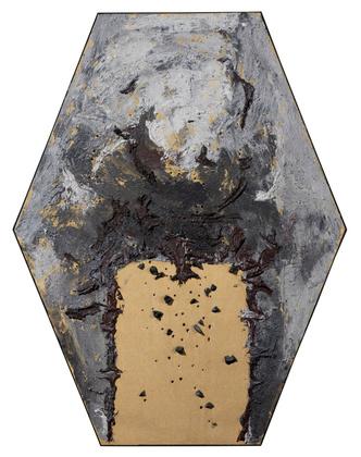 Лучо Фонтана: выставка в Мультимедиа Арт Музее (фото 2.2)