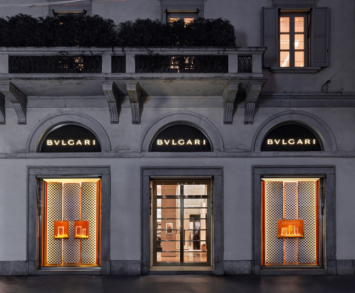 Milan Design Week 2018: гипнотический проект Bvlgari (фото 22)