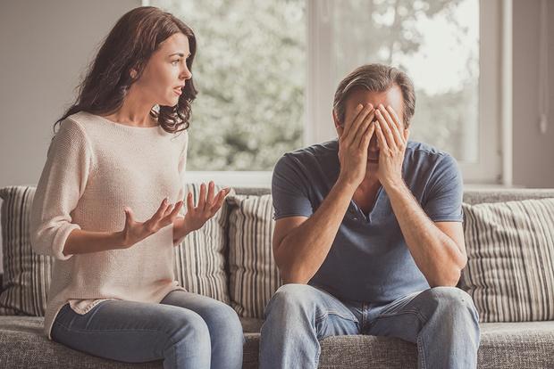 Интуиция Александра Литвина: что делать, если муж — критик (фото 3)