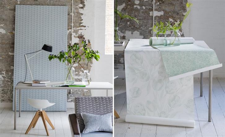 Fabric Deco объявляет конкурс