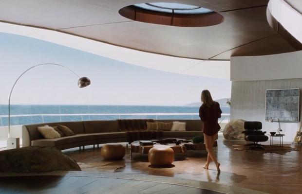 Кинопонедельник: светильник Arco в фильмах и сериалах (фото 0)