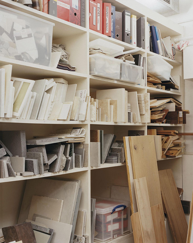 Белым побелому: вгостях уархитектора Джона Поусона (галерея 4, фото 5)