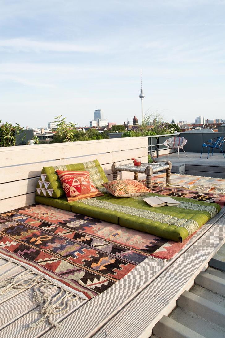 На вкус и цвет: квартира в Берлине (фото 12)