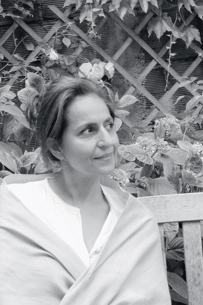 Анна Жекье