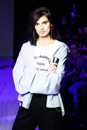 Fashion и технологии в коллаборации glo и ARUT MSCW (фото 2.2)