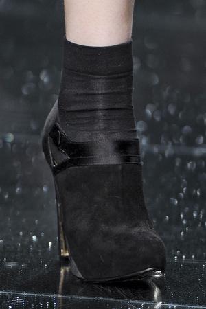Показ Anteprima коллекции сезона Осень-зима 2012-2013 года prêt-à-porter - www.elle.ru - Подиум - фото 363241