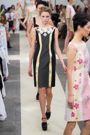 Показы мод Antonio Marras Весна-лето 2013 | Подиум на ELLE - Подиум - фото 1098