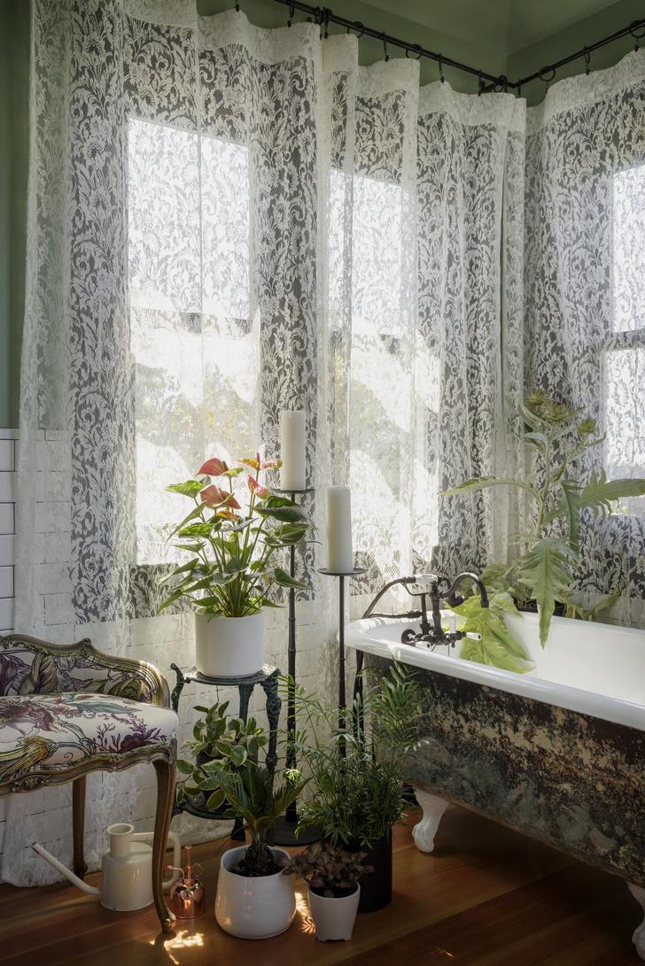 Уютная ванная комната: 10 приемов для идеального релакса (фото 32)