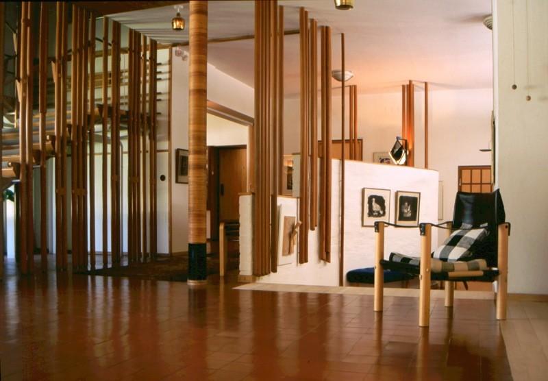 История дизайна: Айно и Алвар Аалто (галерея 35, фото 2)