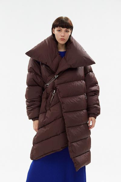 20 красивых и практичных курток на зиму | галерея [1] фото [3]