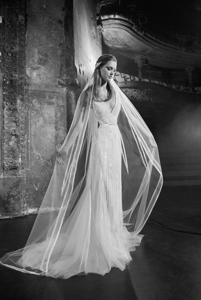 top 5 bridal collections   галерея [3] фото [2]