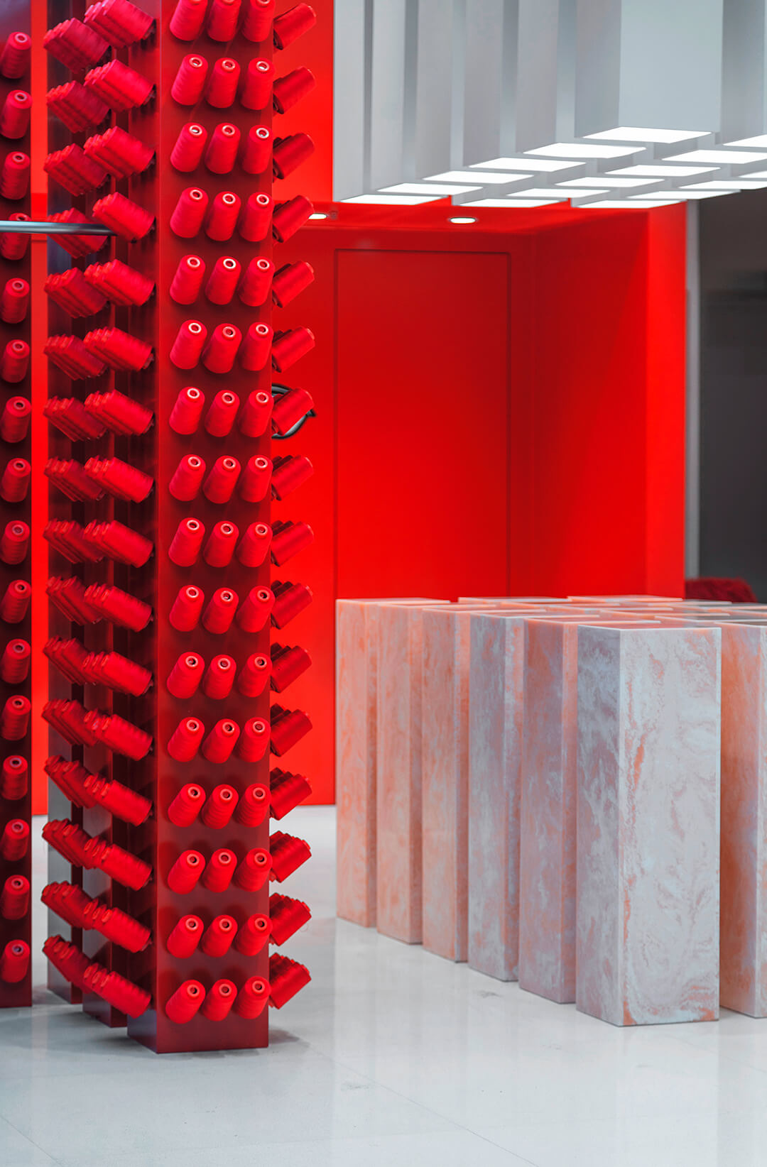 Яркий бутик одежды в Китае (галерея 7, фото 5)