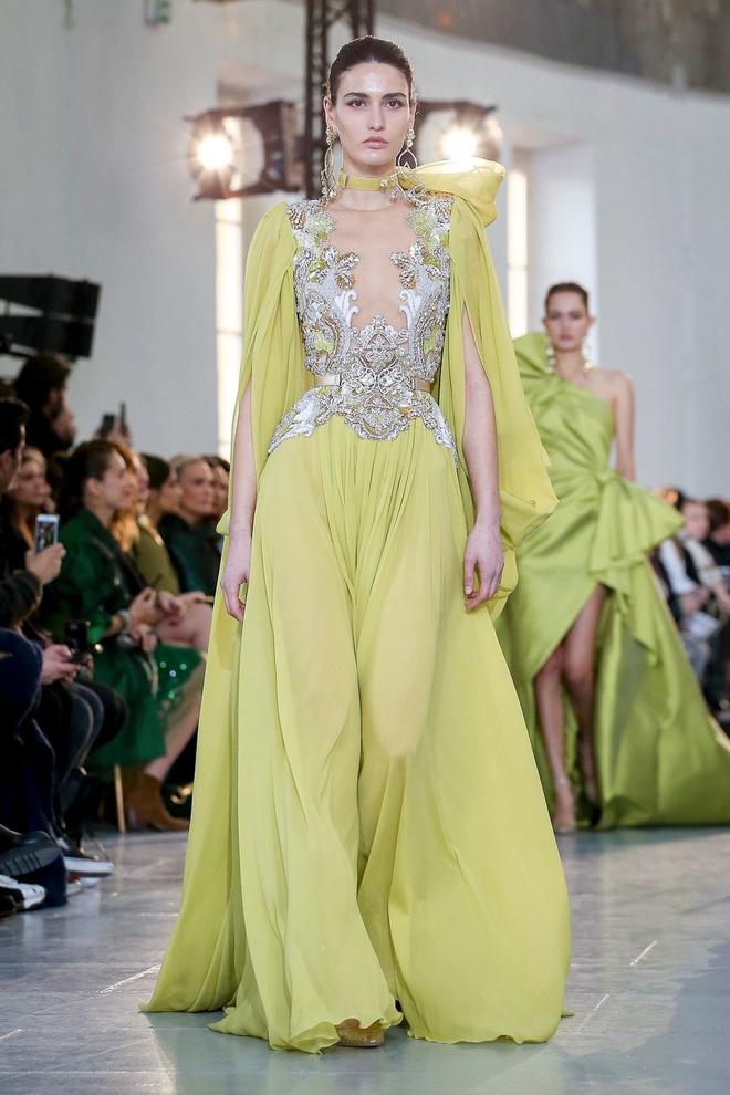 Elie Saab Haute Couture 2020 (фото 19.2)