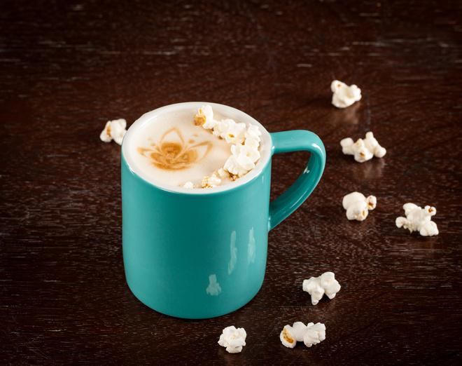 7 необычных рецептов кофе (фото 6)