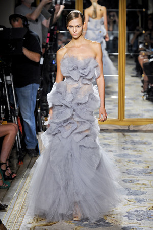 Показы мод Marchesa Весна-лето 2012 | Подиум на ELLE - Подиум - фото 2015