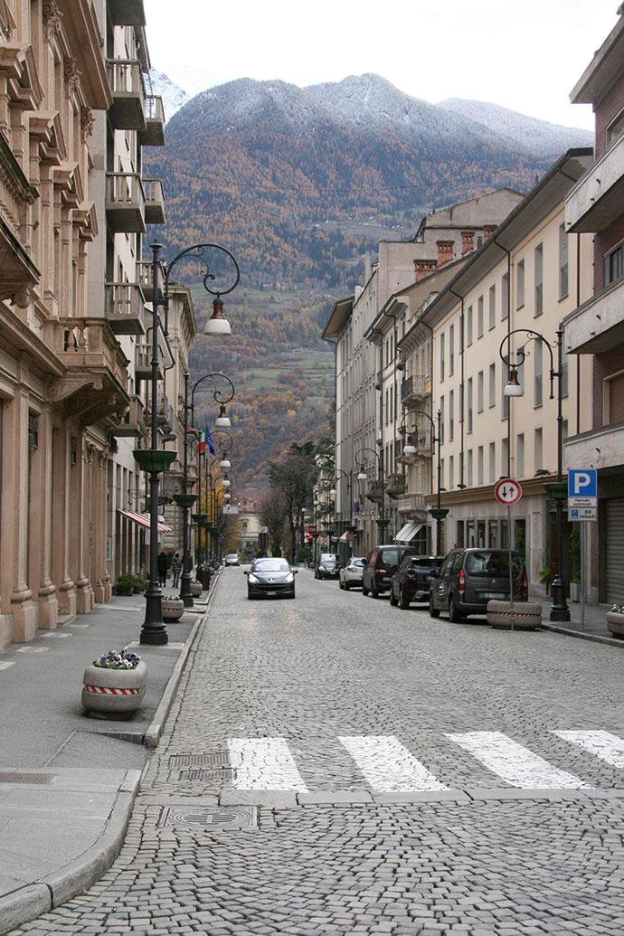 Итальянские Альпы: 10 главных достопримечательностей долины Аосты | галерея [1] фото [3]
