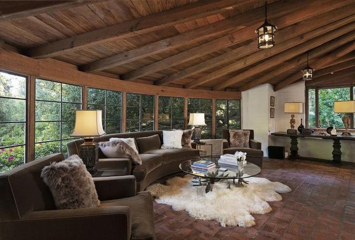 Бывший дом Кэтрин Хэпберн в Голливуде выставлен на продажу (фото 12)