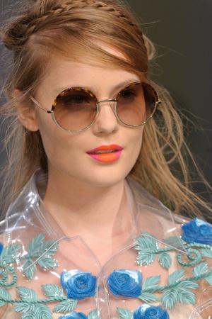 Показ Holly Fulton коллекции сезона Весна-лето 2013 года prêt-à-porter - www.elle.ru - Подиум - фото 428819