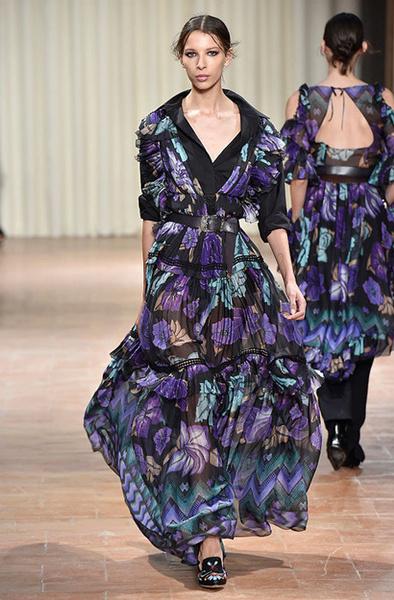 Ювелирный подход: модные украшения — с чем их носить | галерея [1] фото [3]
